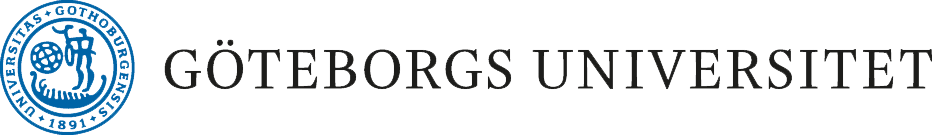 Till Göteborgs universtitets sida för institutionen för neurovetenskap och fysiologi