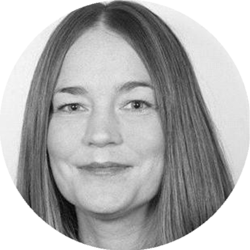 Lisa Holmlund