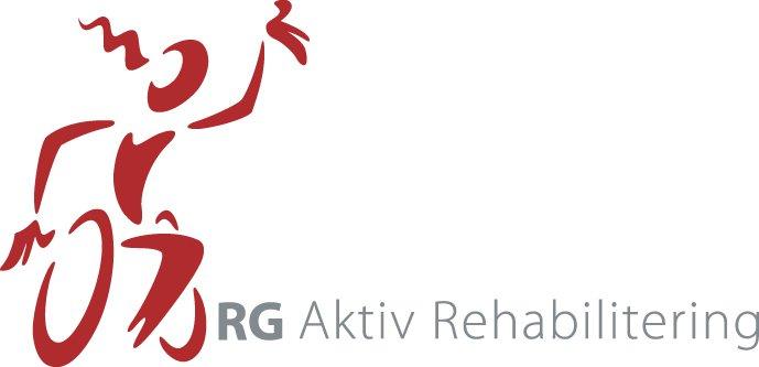 RG Aktiv Rehabiliterings logga
