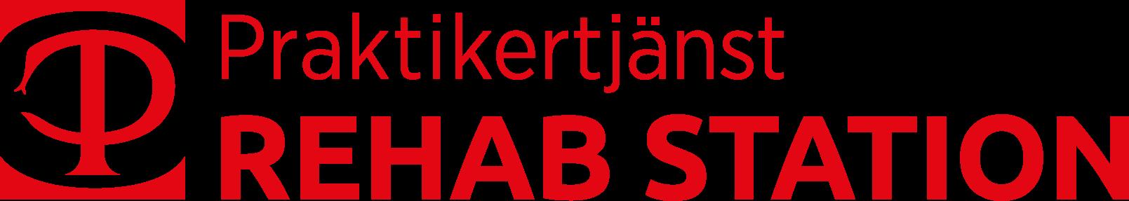 Rehab Station Stockholms logga